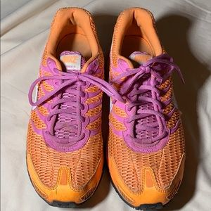 Nike Torch 4 Pink & Purple